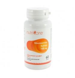 Глюкозамин Сульфат 750 мг