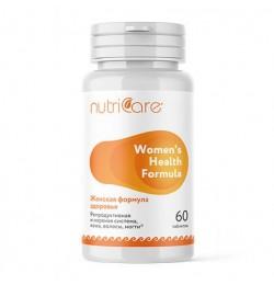 Женская формула здоровья